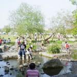 平安京のオアシス 梅小路公園
