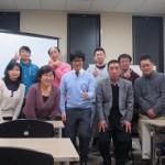 京都初開催!たむとし先生のGoogle+セミナー開催しました