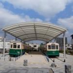 京都・梅小路公園に「市電ひろば」と「すざくゆめ広場」がまもなくオープン!!