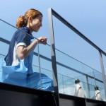 『ペンギンスカイウォーク』が好評の京都水族館
